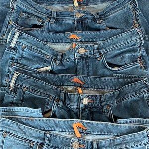 Tommy Bahama Men's Jeans Size 35/32